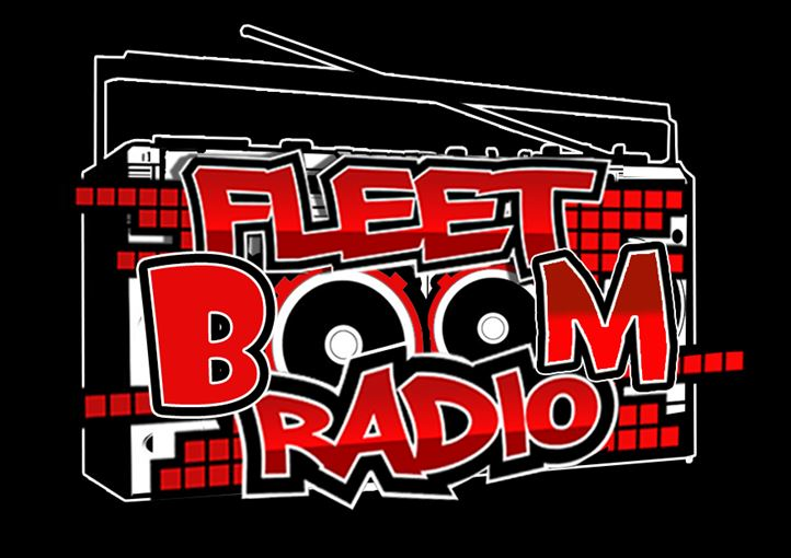 Fleet Boom Radio Station