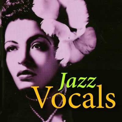 CALM RADIO - JAZZ VOCALISTS - Sampler