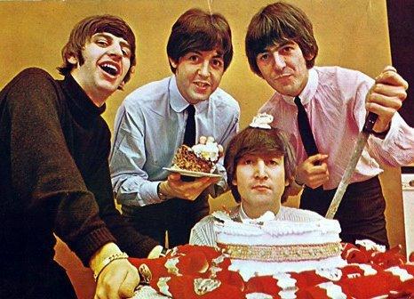 Beatlesarama!!!