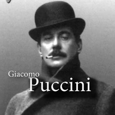 CALM RADIO - PUCCINI - Sampler