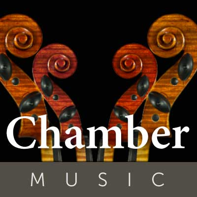 CALM RADIO - CHAMBER MUSIC - Sampler
