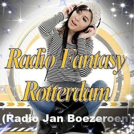 Radio Fantasy Rotterdam