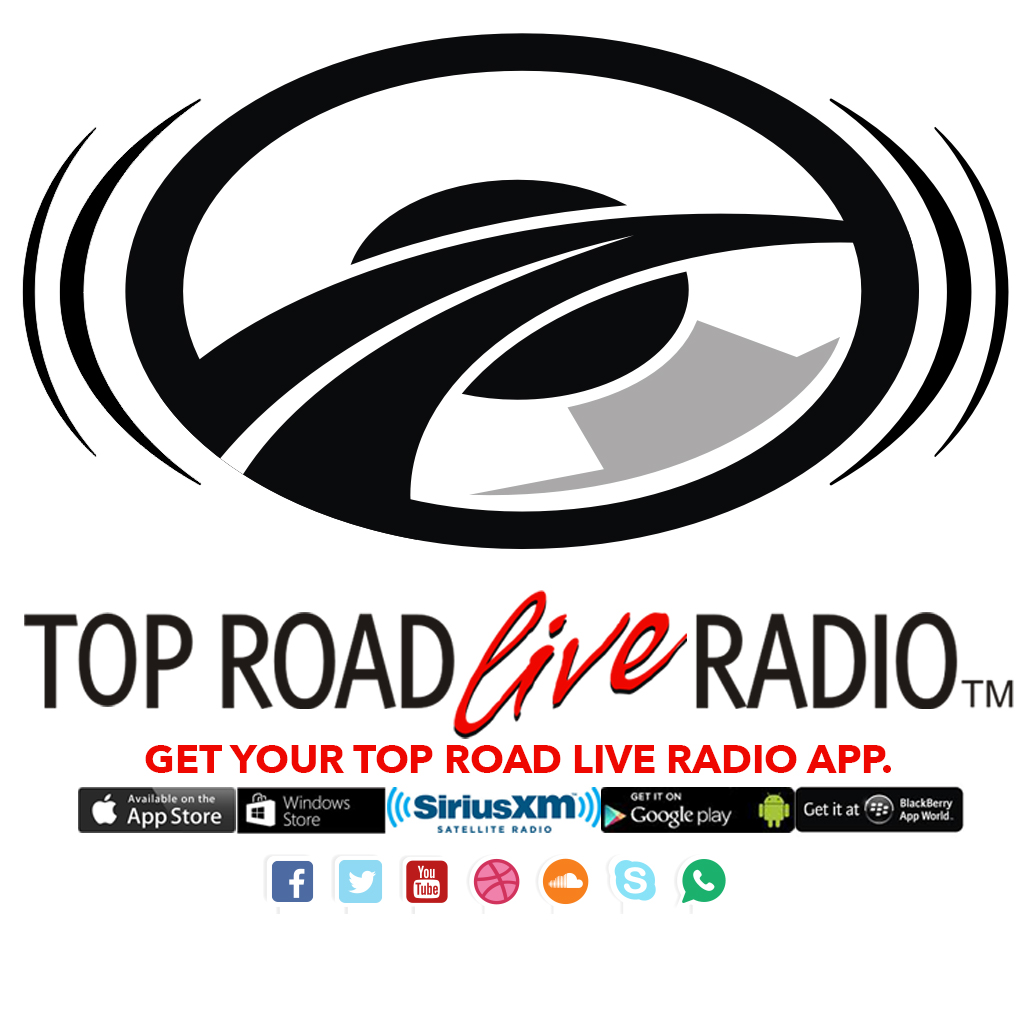 TopRoadLIVERadio