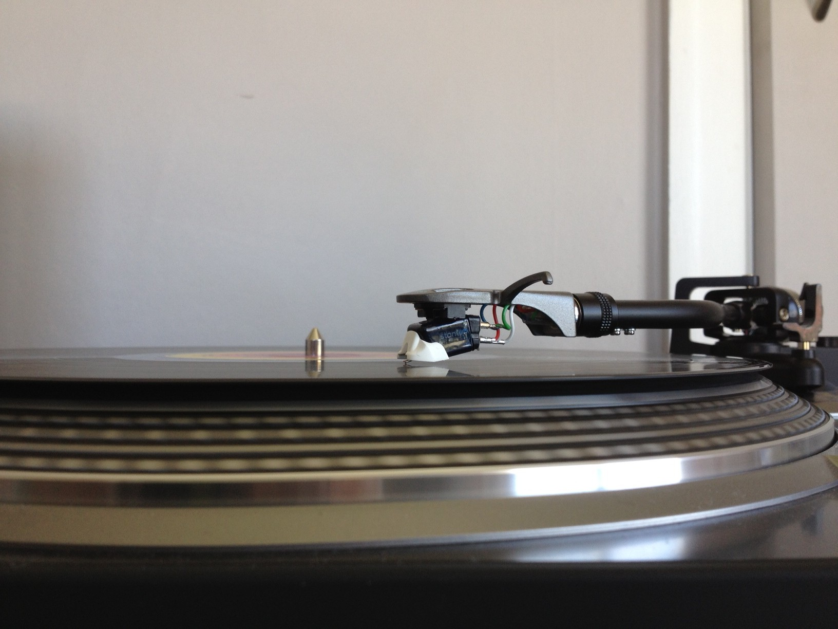 Vinyl Radio NZ