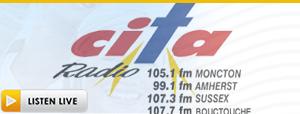 CITA-Harvesters FM