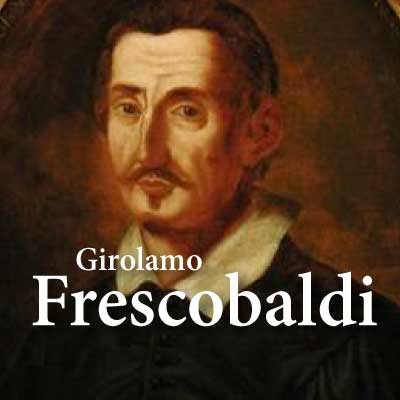 CALM RADIO - FRESCOBALDI - Sampler