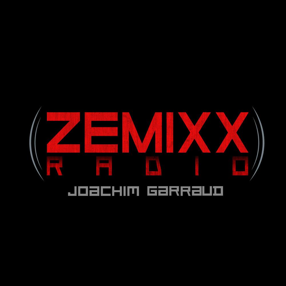 ZeMixx Radio by Joachim Garraud