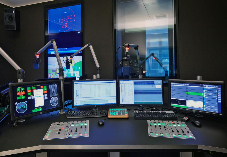 Radio T3A