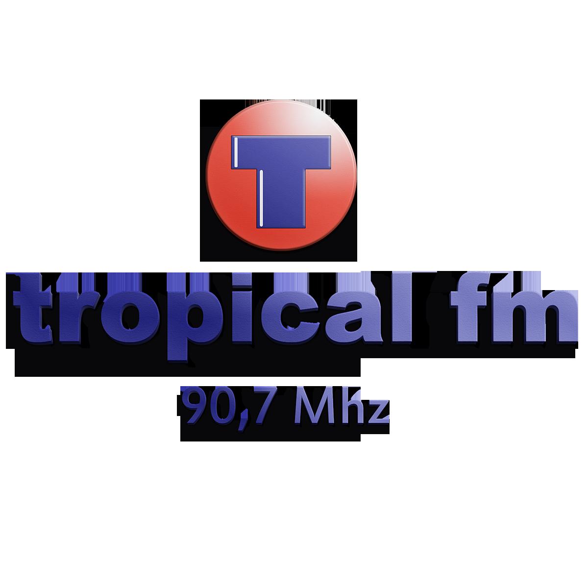 Tropical Fm de Birigui 90,7