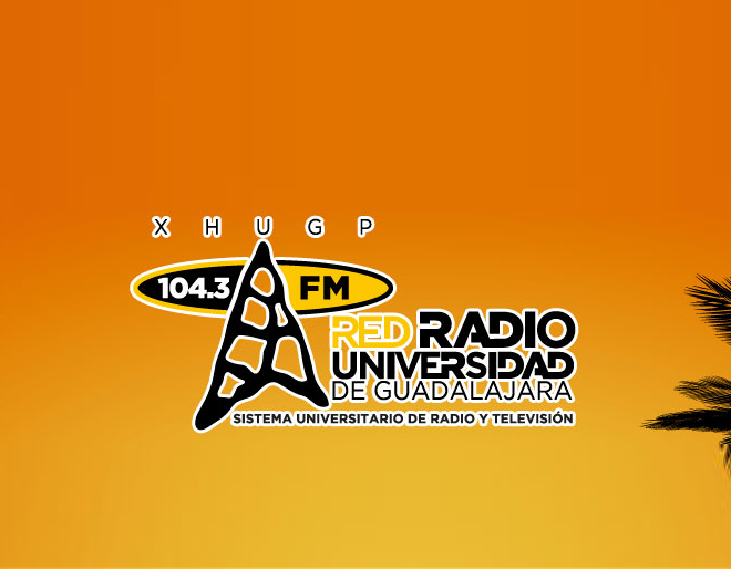 Radio Universidad Puerto Vallarta