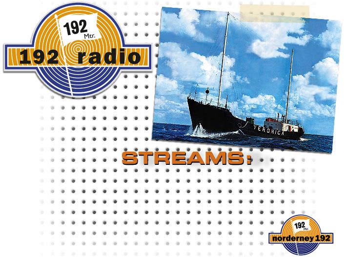 192 Radio Nederland