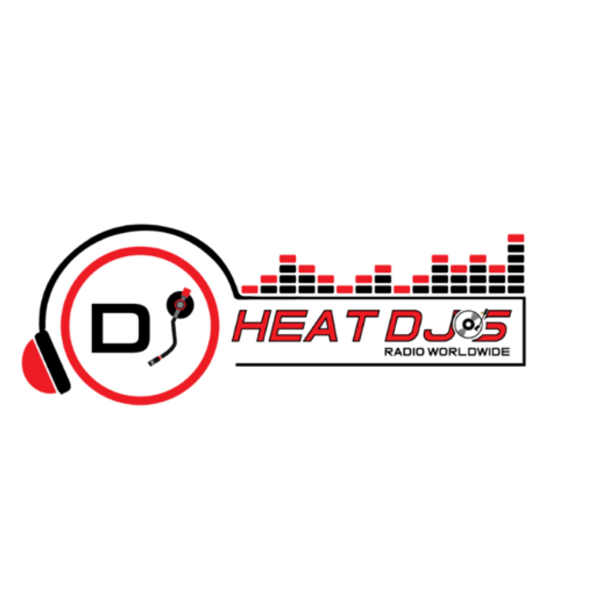 THE HEAT DJS RADIO