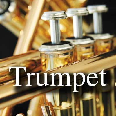 CALM RADIO - TRUMPET - Sampler