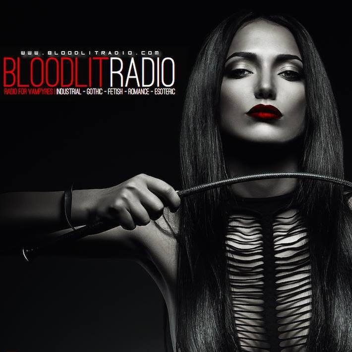 Bloodlitradio.com - Very Dark Alternative Radio