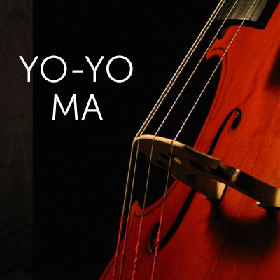CALM RADIO - YO YO MA - Sampler