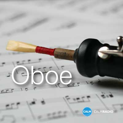 CALM RADIO - OBOE - Sampler