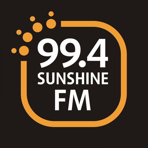 99,4 SunshineFM