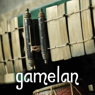 CALM RADIO - GAMELAN