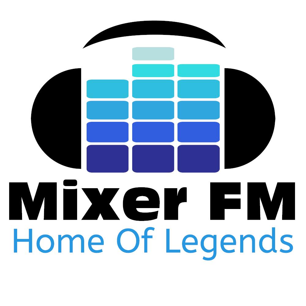 Mixer FM Radio