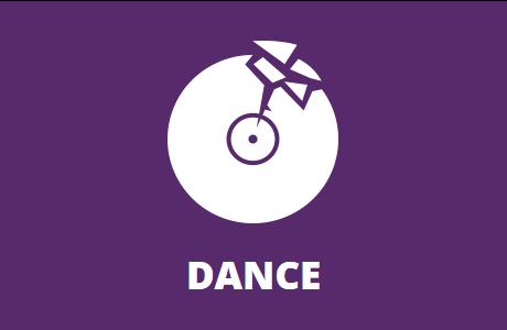 PG DANCE