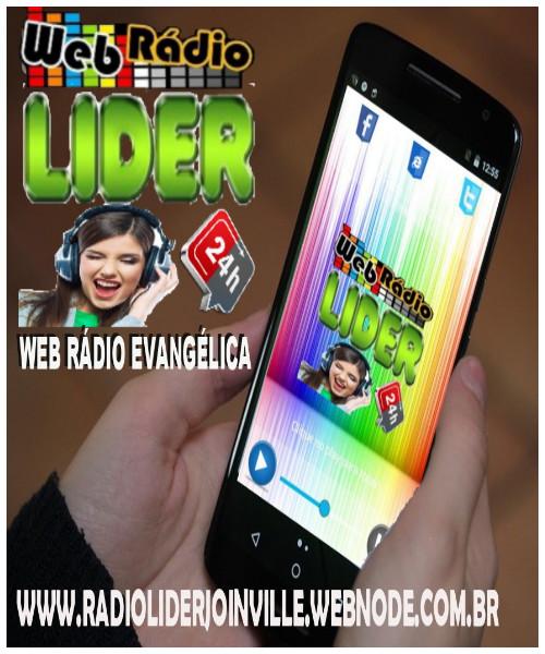 WebRadioLider