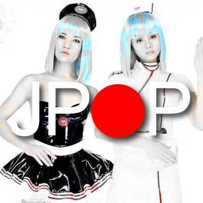 CALM RADIO - J POP