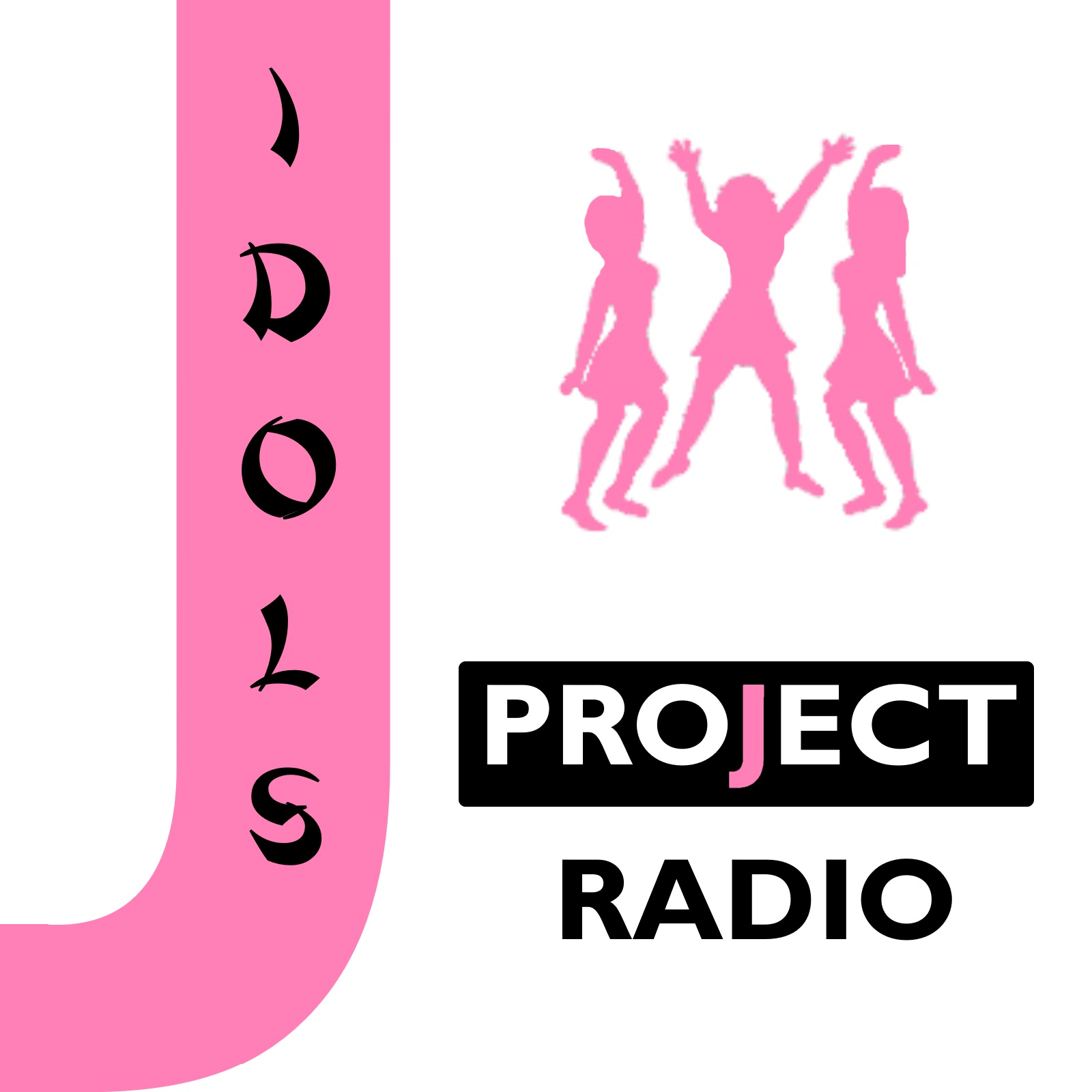 J-Idols Project Radio - Global Edition