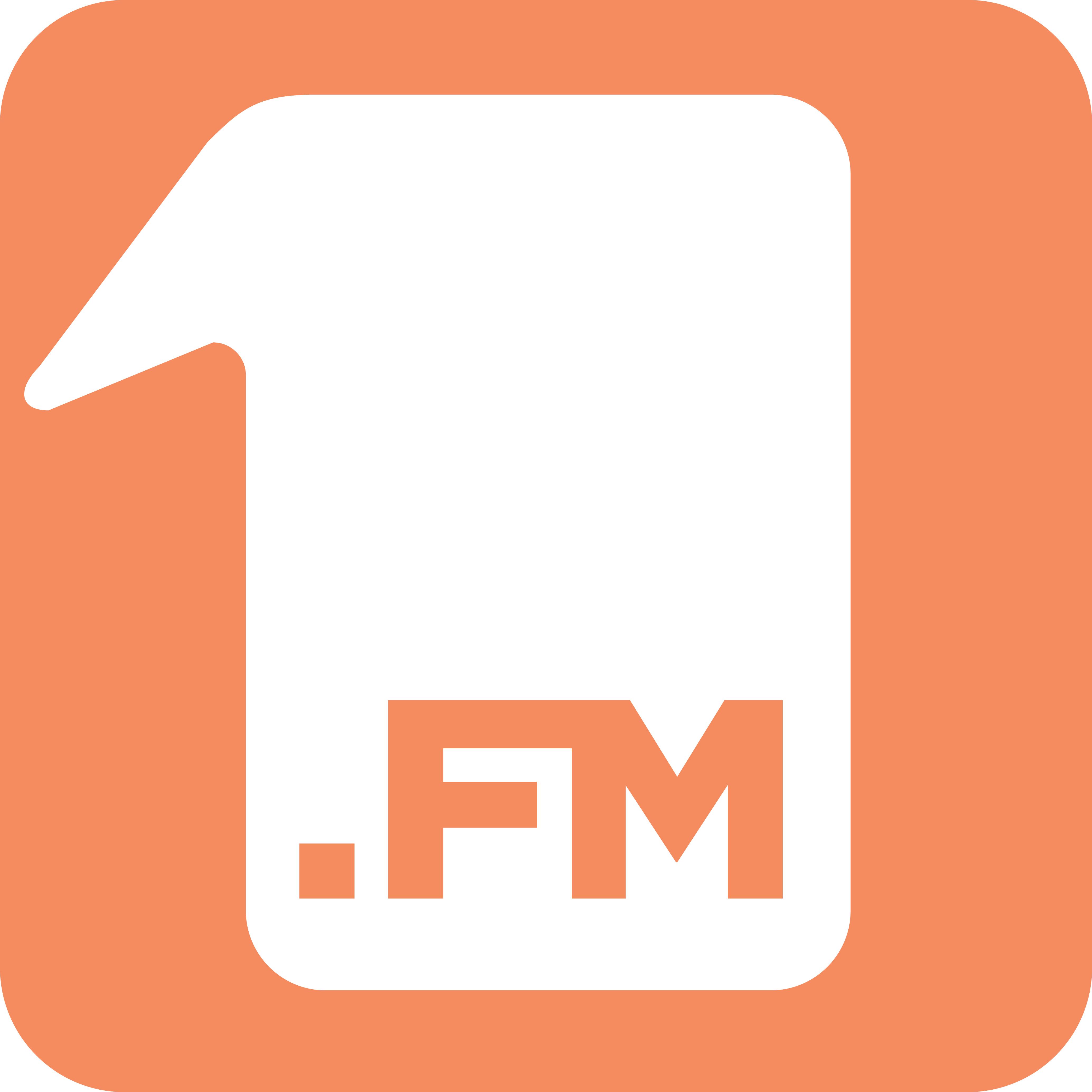 1.FM - Dance One (www.1.fm)