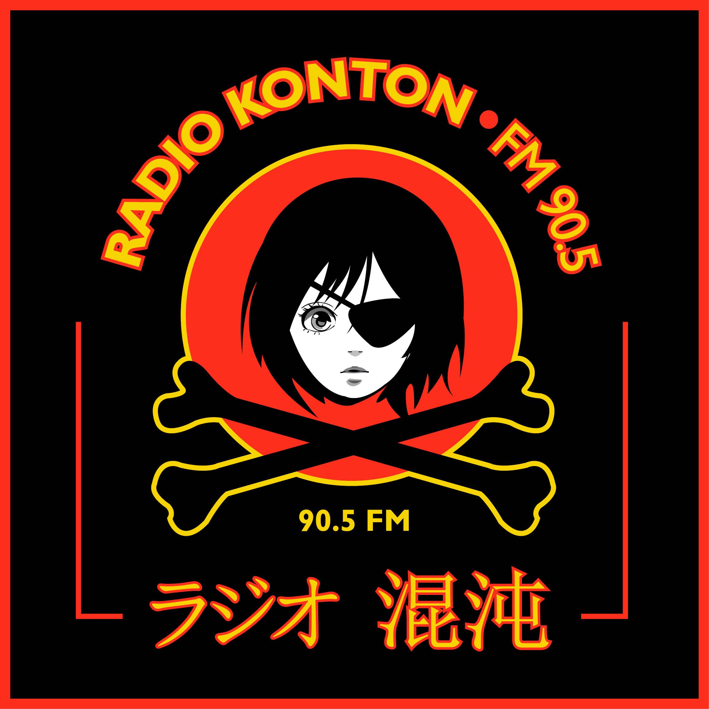 Radio Konton