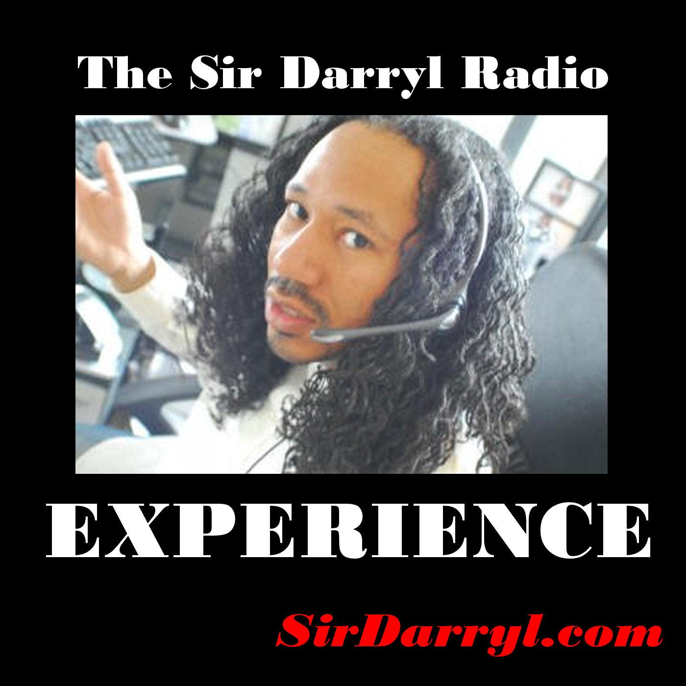 ADR 102 Sir Darryl Radio