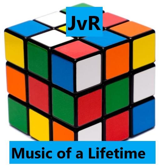 JvR Music of a Lifetime