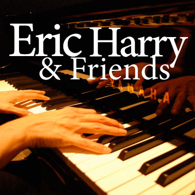 CALM RADIO - ERIC HARRY