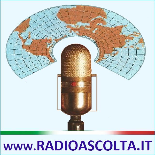 Radio Ascolta Italy 60s 70s  Italia Venice Milan Rome Naples