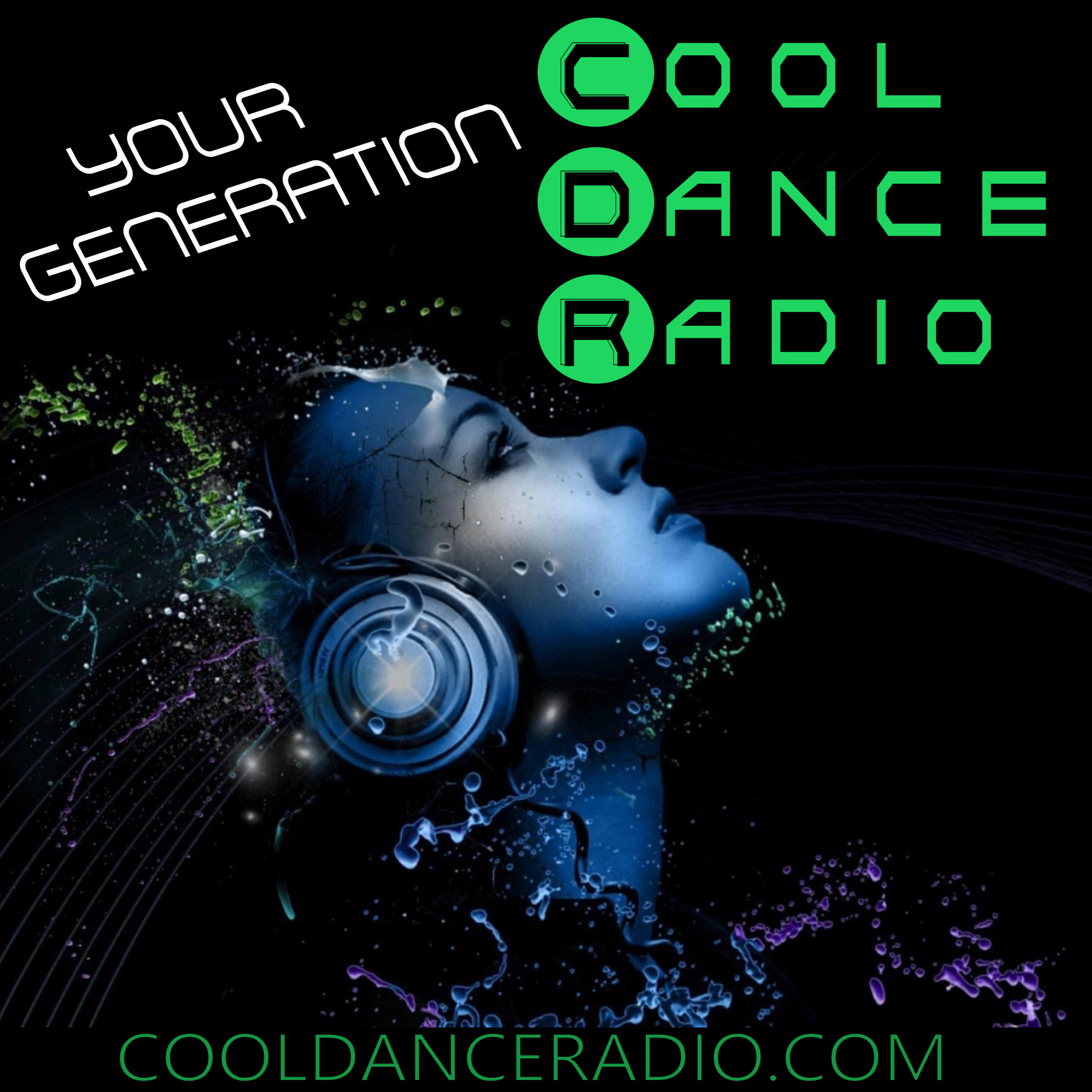 Cool Dance Radio
