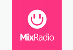 Mix Radio One
