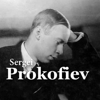 CALM RADIO - PROKOFIEV - Sampler