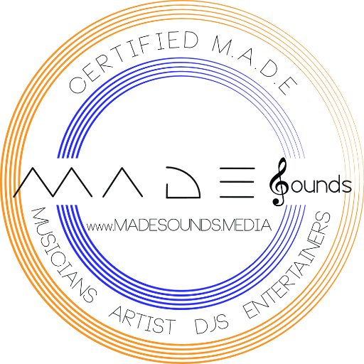Made Sounds Media Radio