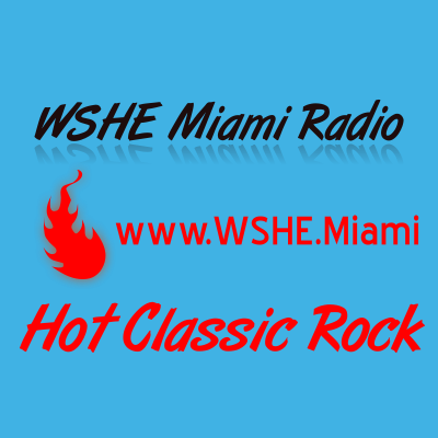WSHE Miami - South Florida Classic Rock Station