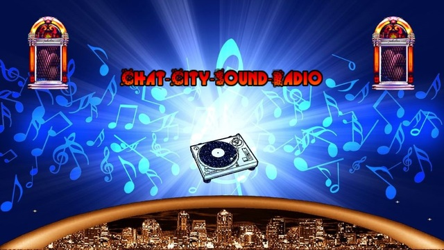 Chat-City-Sound-Radio