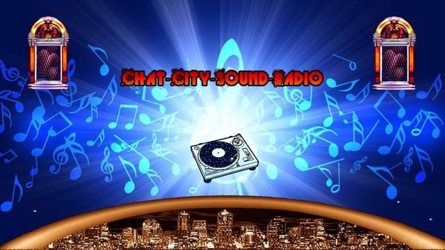 Chat-City-Sound-Radio