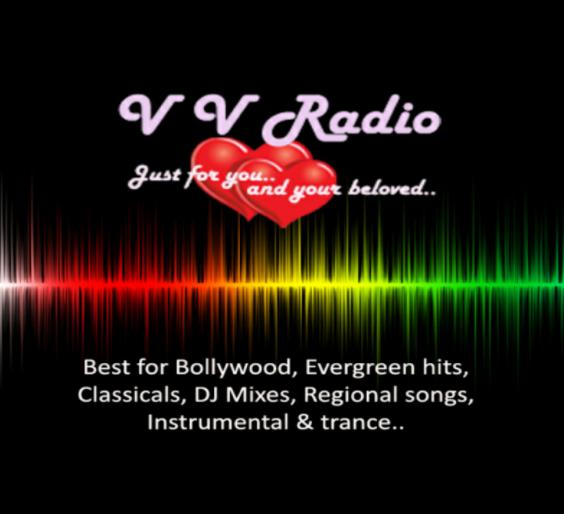 V V Radio National HD