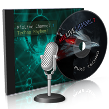 Trance Illusion on MixLive.ie