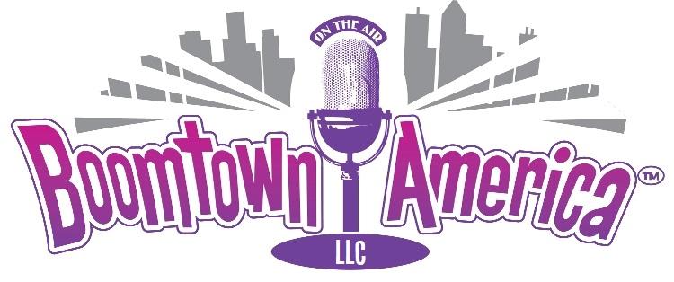 Boomtown America