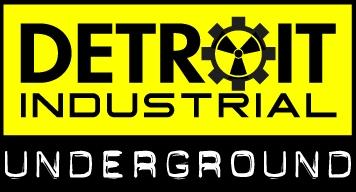Detroit Industrial Underground