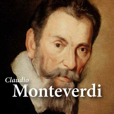 CALM RADIO - MONTEVERDI - Sampler