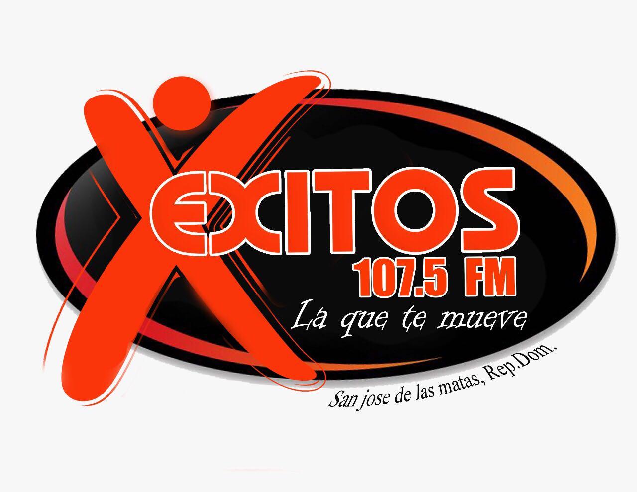 Exitos 107.5 FM