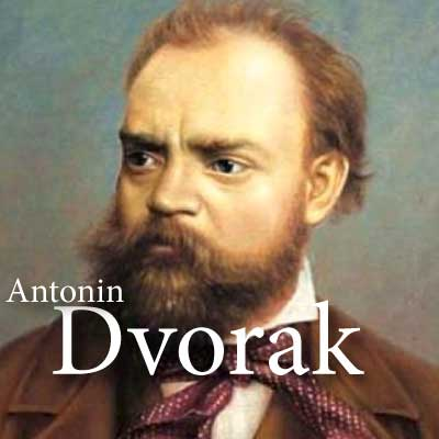 CALM RADIO - DVORAK - Sampler