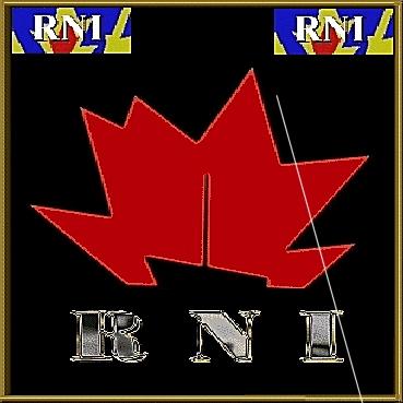 RADIO  NORTHSEA  INTERNATIONAL  UK