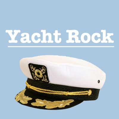 CALM RADIO - YACHT ROCK - Sampler