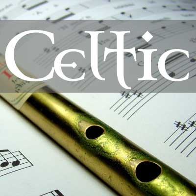 CALM RADIO - CELTIC - Sampler